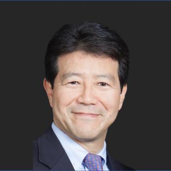 Mikio Itabashi